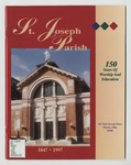 St. Joseph Parish: 150 Years of Worship and Education