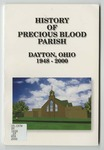 History of Precious Blood Parish, Dayton, Ohio, 1948-2000