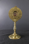 Reliquary containing a relic of Saint Thomas Aquinas