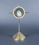 Reliquary containing a relic of Saint Patrick
