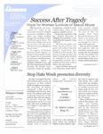 Voices Raised, Issue 13 by University of Dayton. Women's Center