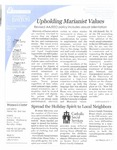 Voices Raised, Issue 14 by University of Dayton. Women's Center