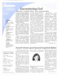 Voices Raised, Issue 16 by University of Dayton. Women's Center