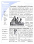 Voices Raised, Issue 18 by University of Dayton. Women's Center
