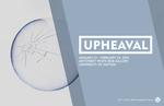 Postcard: 'Upheaval' by Brian LaDuca, Adrienne Ausdenmoore, Karlos Marshall, and Mike Puckett