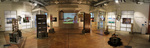 Installation View: 'Reflection' by University of Dayton