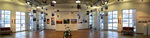 Installation View: 'Perspectives: Citizens of the World' by University of Dayton